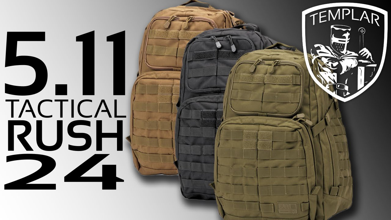 Tactical 5.11 CLS Case Study