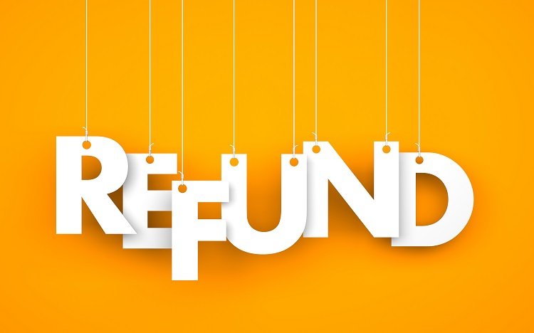 CLS Carrier Refund blog