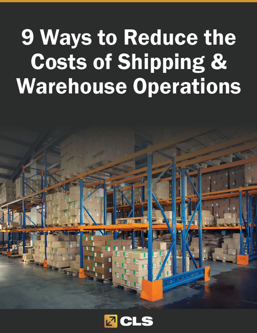 Reduce Warehouse Management Costs with a Multi-Carrier Shipping Solution