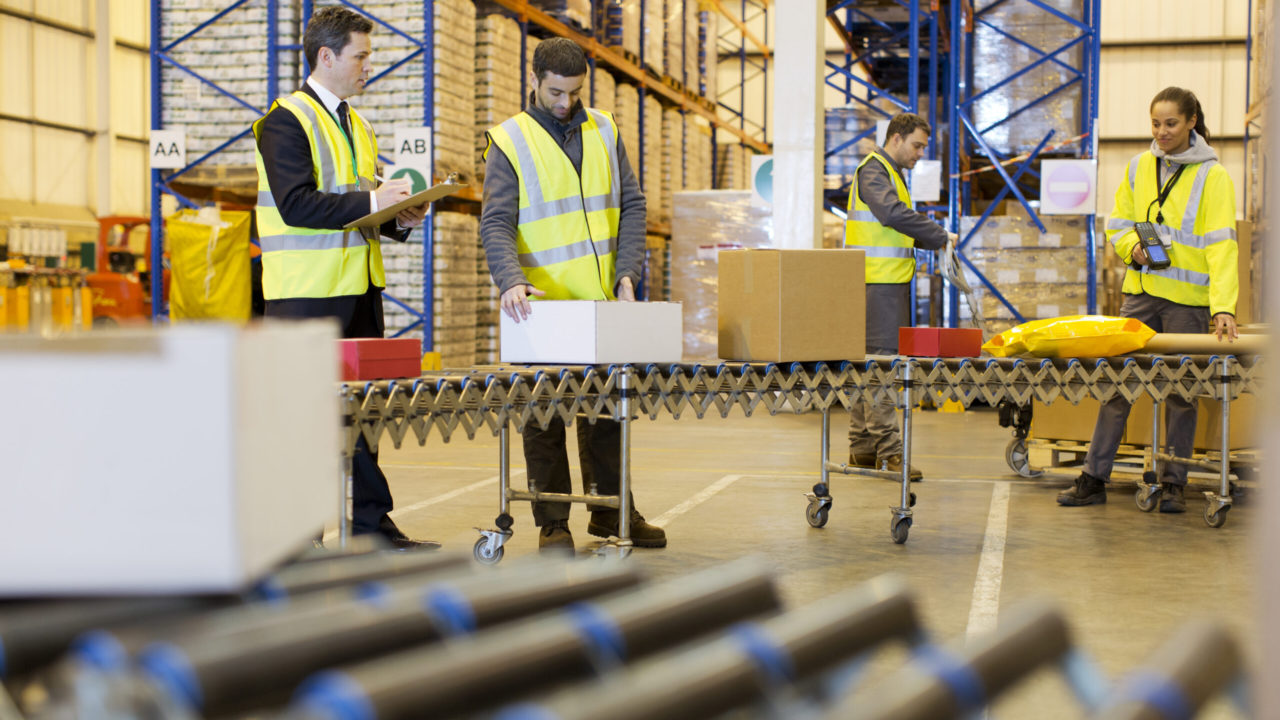 3 Logistics Hacks to Speed Up Shipping Operations